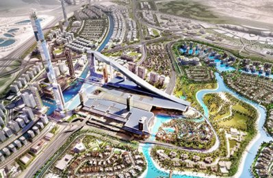 Dubai's Meydan One on track for early 2020 launch