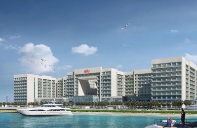 Nakheel's $182m Dubai beachfront resort on track