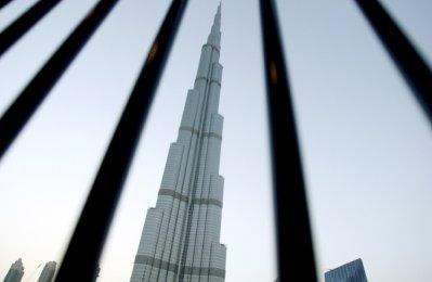 Dubai non-oil private sector post strong growth