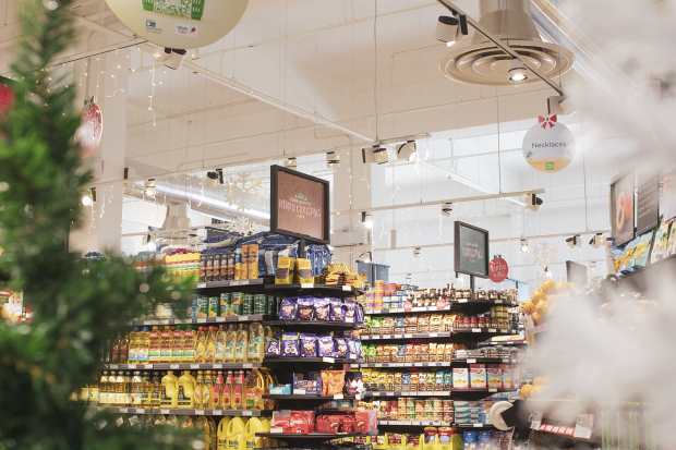 Alosra Supermarket lines up grand festive offers...