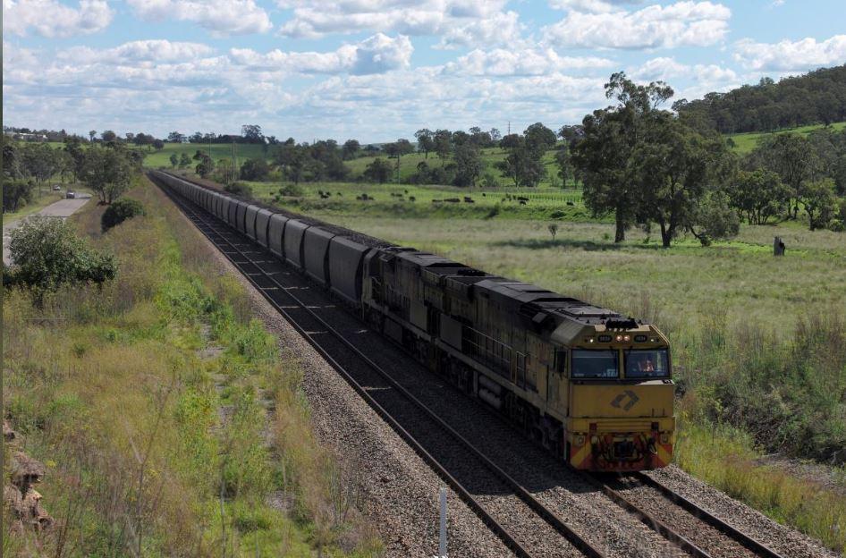 Australian rail workers plan strikes that could hit key coal haulage tracks