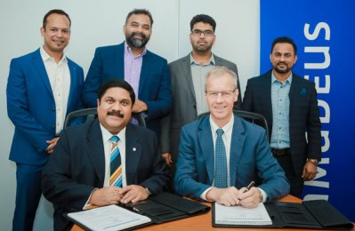 ATS Travel inks strategic partnership with Amadeus