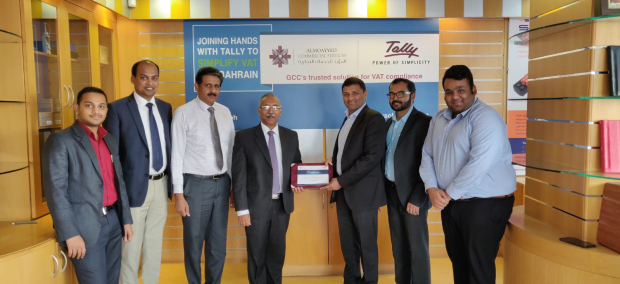 ACS and Tally in VAT software deal