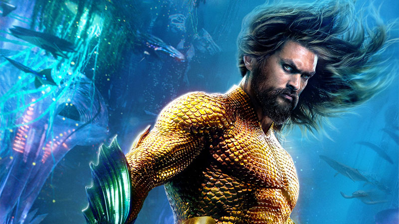 Aquaman Review: A fast-paced superhero adventure