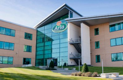 Arla buys Mideast Kraft cheese business from Mondeléz