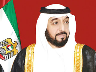 UAE President announces 2019 as 'Year of Tolerance'