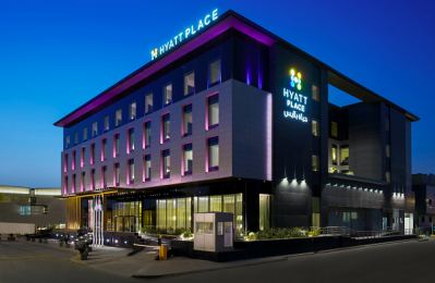 First Hyatt Place hotel opens in Saudi Arabia