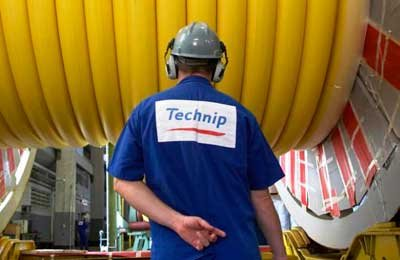 TechnipFMC gets nod for additional $300m shares programme