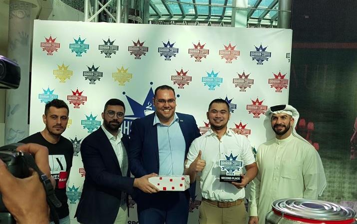 Bahrain Coffee Championship returns to Bahrain