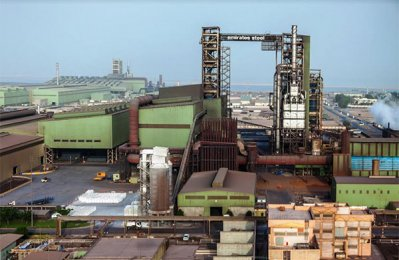Emirates Steel finalizes $400m refinancing