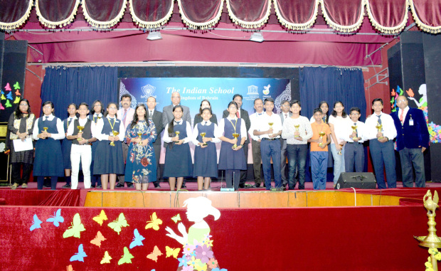 ISB celebrate French Day with cultural programmes