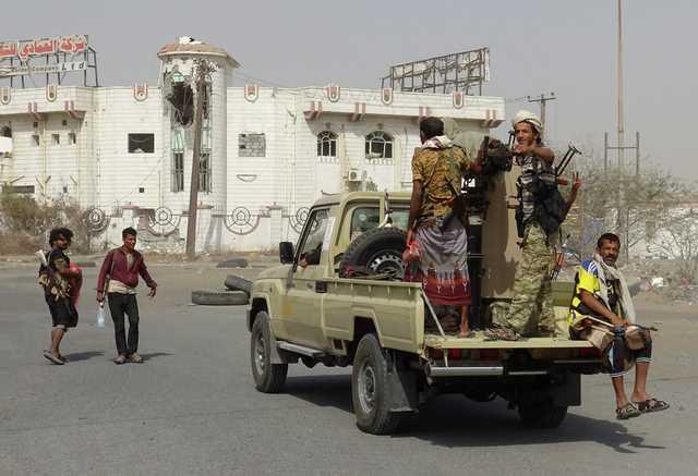 Hodeidah ceasefire due to start today
