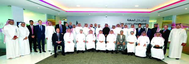 Photo Gallery: VIVA's success in Bahrain celebrated