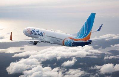 Flydubai to launch new routes to Europe