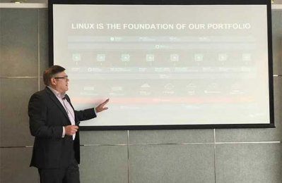 Red Hat, IDC highlight digital growth in public sector