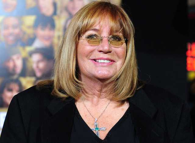 'Big' director Penny Marshall dead at 75