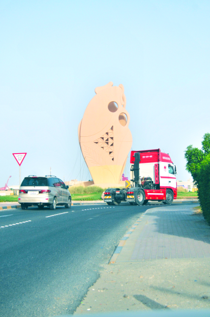 Revamp planned to ease highway traffic