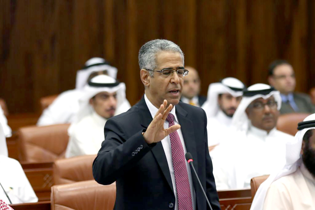 New MPs inherit huge backlog of pending legislation