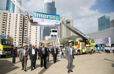 Over 1,300 exhibitors to showcase key solutions at Intersec