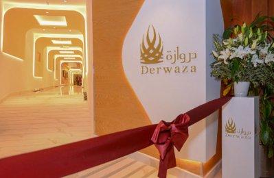 NAS unveils premium Derwaza Lounge at Kuwait Airport