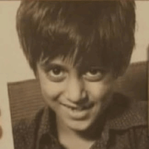 Bollywood: Salman Khan Turns 53: Here are some vintage photos of the star you may have not seen