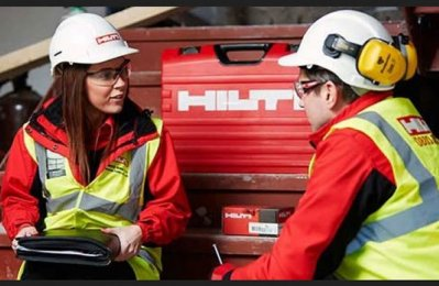 Hilti Kuwait named among best places to work
