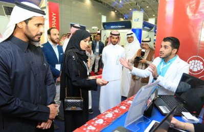 Saudi Arabia to host Internet of Things conference