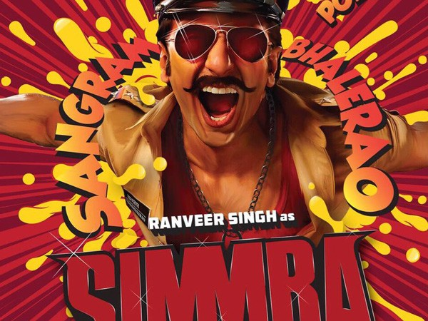 'Simmba' roars asit inches closer to the Rs 100 crore club!