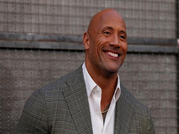 Dwayne Johnson's surprise Christmas gift for mother Ata is Adorable!