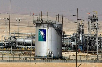 Saudi Aramco buys major stake in Dutch chemical company