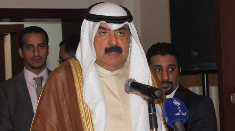 Kuwait rejects slanderous charges of terror financing