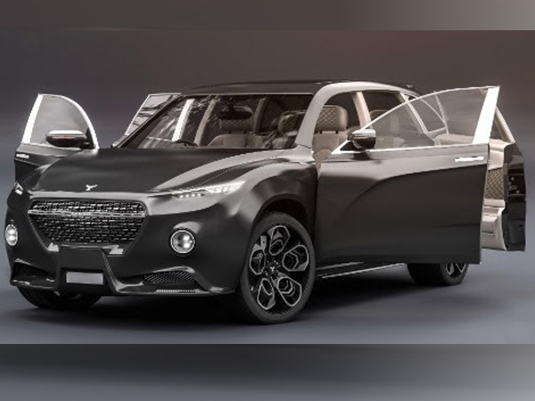 Laureti brings India's longest range EV to market