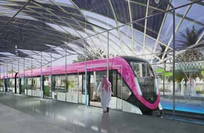 Airedale Air Conditioning seals Riyadh Metro supply deal