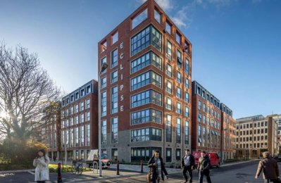 Arlington buys major UK student accommodation
