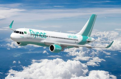 Flynas carries over 6m passengers in 2018