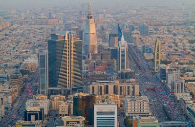 Saudi PIF plans to build giant leisure complex in Riyadh
