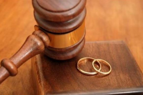 3989 divorce verdicts in Saudi in one month