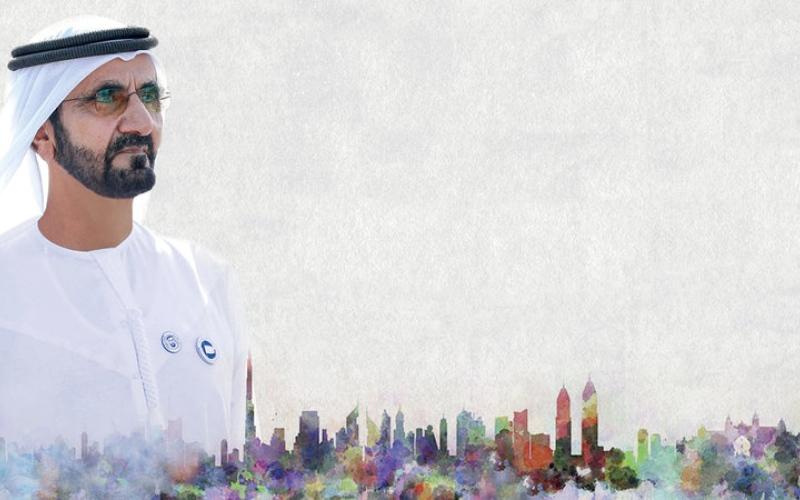 Shaikh Mohammed unveils 8 principles of governance for Dubai