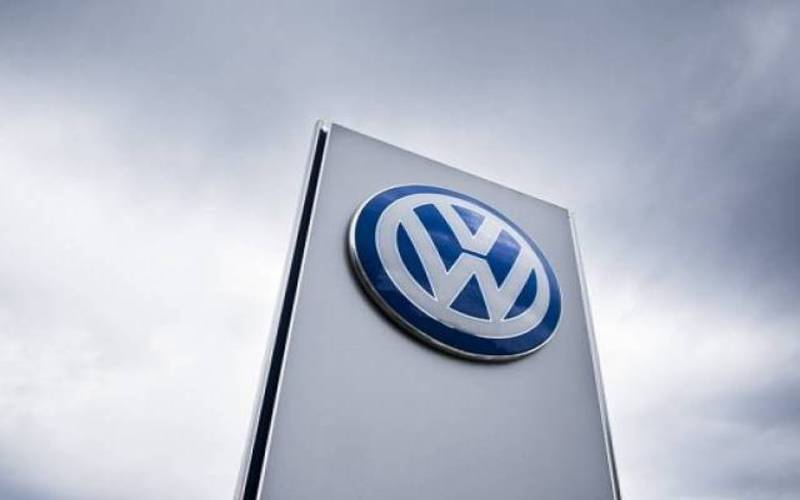 German state of Baden-Wuerttemberg sues VW for damages - FAZ