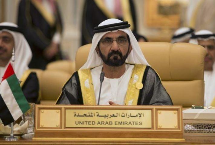 Shaikh Mohammed bin Rashid outlines 50-year charter for Dubai