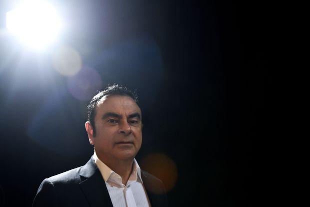 Renault alliance 'not in danger': Nissan CEO tells AFP