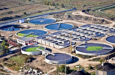 Saudi Arabia seeks bids for major sewage treatment plant