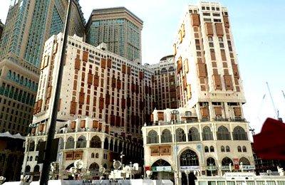 Makkah Construction board member steps down