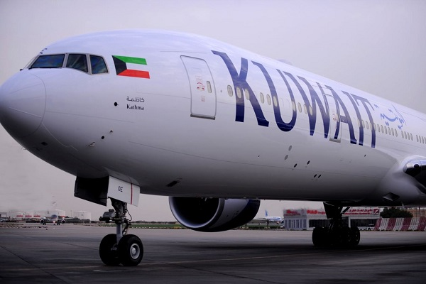 Kuwait Airways Facebook and Instagram accounts hacked