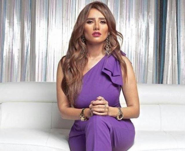 Egyptian actress denies charges of assault in Dubai court