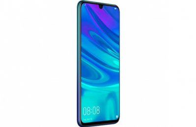Huawei launches new phone with AI dual camera