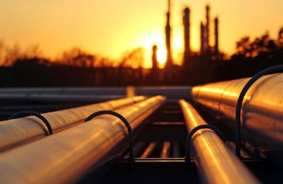 Kuwait set to float $493m gas pipeline tender in February