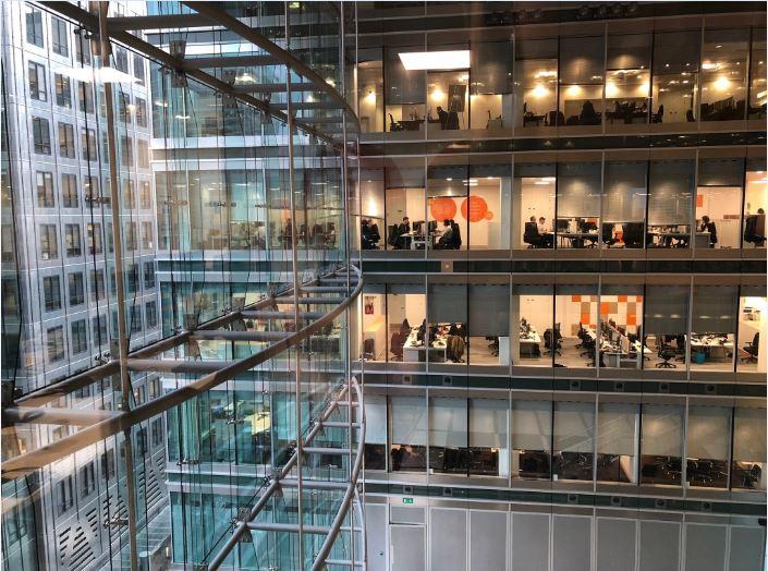 London retains tech start-up crown: study