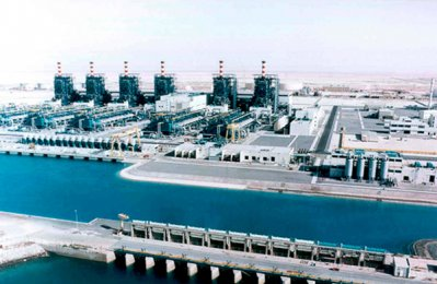 Saudi WEC picks eight global firms for key desal projects