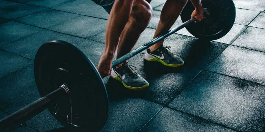 Health: Finally hitting the gym? Here's your self-help guide